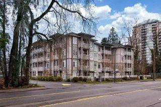 """Photo 2: 217 13277 108 Avenue in Surrey: Whalley Condo for sale in """"Pacifica"""" (North Surrey)  : MLS®# R2429240"""