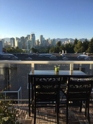 Photo 19: 5 973 W 7TH Avenue in Vancouver: Fairview VW Townhouse for sale (Vancouver West)  : MLS®# R2191384