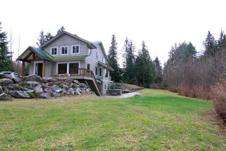 Photo 4: 27002 FERGUSON Avenue in Maple Ridge: Whonnock House for sale : MLS®# R2537467