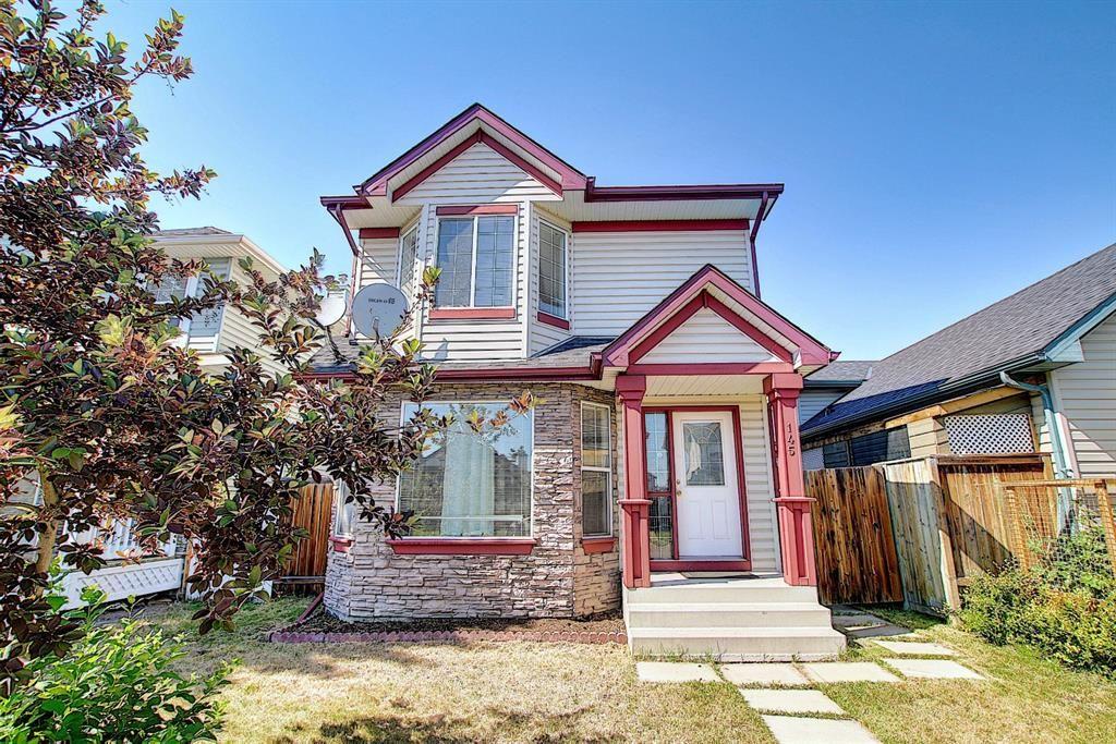 Main Photo: 145 Taravista Crescent NE in Calgary: Taradale Detached for sale : MLS®# A1125771