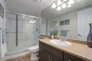 "Photo 12: 1107 295 GUILDFORD Way in Port Moody: North Shore Pt Moody Condo for sale in ""Bentley"" : MLS®# R2325613"