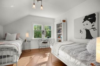 """Photo 26: 2044 QUILCHENA Place in Vancouver: Quilchena House for sale in """"QUILCHENA"""" (Vancouver West)  : MLS®# R2507299"""