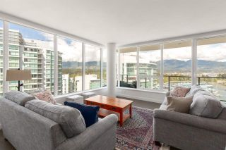 """Photo 4: 2101 620 CARDERO Street in Vancouver: Coal Harbour Condo for sale in """"CARDERO"""" (Vancouver West)  : MLS®# R2577722"""