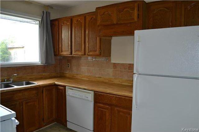 Photo 6: Photos: 339 Dussault Avenue in Winnipeg: Windsor Park Residential for sale (2G)  : MLS®# 1725085