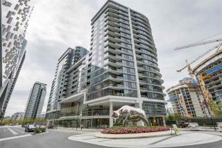 Photo 3: 521 68 Smithe Street in Vancouver: Yaletown Condo for sale (Vancouver West)  : MLS®# R2485531