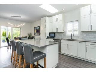 "Photo 10: 205 3665 244 Street in Langley: Otter District Manufactured Home for sale in ""Langley Grove Estates"" : MLS®# R2372975"