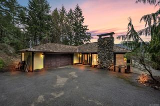 Main Photo: 4133 Rocky Mountain Rd in : ML Malahat Proper House for sale (Malahat & Area)  : MLS®# 868683