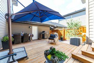 Photo 36: 161 HAYS RIDGE Boulevard in Edmonton: Zone 55 Attached Home for sale : MLS®# E4260312