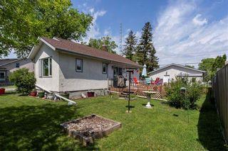 Photo 16: 391 Whittier Avenue East in Winnipeg: East Transcona Residential for sale (3M)  : MLS®# 202012208