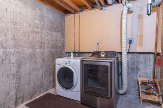 Photo 37: #128 10633 31 Avenue in Edmonton: Zone 16 Townhouse for sale : MLS®# E4223644