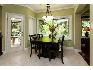 """Photo 11: 14355 32B Avenue in Surrey: Elgin Chantrell House for sale in """"Elgin Wynd"""" (South Surrey White Rock)  : MLS®# F1449476"""