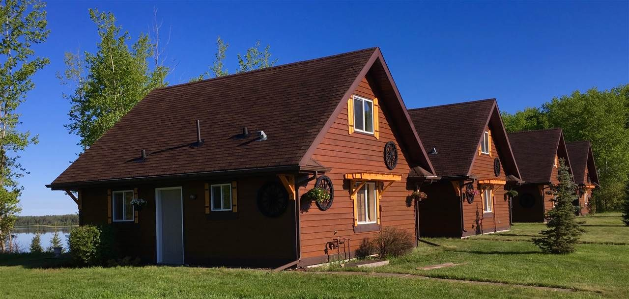 Main Photo: 173025 TWP RD 654: Rural Athabasca County Cottage for sale : MLS®# E4239039