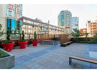 "Photo 16: 2803 1308 HORNBY Street in Vancouver: Downtown VW Condo for sale in ""SALT BY CONCERT"" (Vancouver West)  : MLS®# V1114695"
