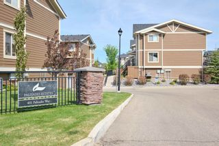 Photo 27: 404 401 Palisades Way: Sherwood Park Townhouse for sale : MLS®# E4254714