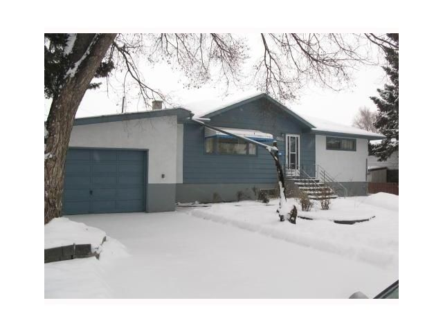 Main Photo: 6604 20A Street SE in CALGARY: Ogden Lynnwd Millcan Residential Detached Single Family for sale (Calgary)  : MLS®# C3553393