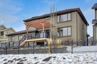 Photo 42: 8128 9 Avenue SW in Calgary: West Springs Detached for sale : MLS®# A1097942