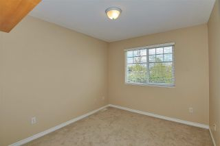 """Photo 13: 11 1108 RIVERSIDE Close in Port Coquitlam: Riverwood Townhouse for sale in """"HERITAGE MEADOWS"""" : MLS®# R2359716"""
