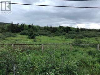 Photo 1: 108A Hynes Road in Port Au Port East: Vacant Land for sale : MLS®# 1232544
