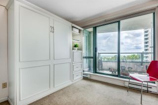 """Photo 20: 603 6611 SOUTHOAKS Crescent in Burnaby: Highgate Condo for sale in """"Gemini"""" (Burnaby South)  : MLS®# R2582369"""
