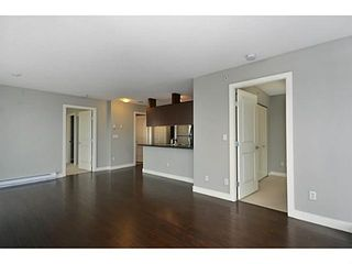 """Photo 3: 705 587 W 7TH Avenue in Vancouver: Fairview VW Condo for sale in """"AFFINITI"""" (Vancouver West)  : MLS®# V999925"""
