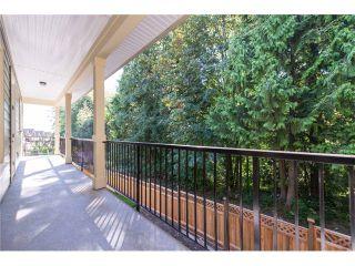 Photo 14: 3338 LESTON AV in Coquitlam: Burke Mountain House for sale : MLS®# V1023252