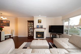 """Photo 3: 105 7480 GILBERT Road in Richmond: Brighouse South Condo for sale in """"HUNTINGTON MANOR"""" : MLS®# R2501632"""