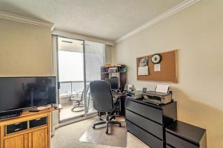 """Photo 8: 1805 1245 QUAYSIDE Drive in New Westminster: Quay Condo for sale in """"THE RIVIERA"""" : MLS®# R2243122"""