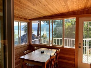 Photo 9: 110 Mann Road, in Sicamous: House for sale : MLS®# 10236126