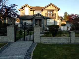 Main Photo: 2140 CLIFF Avenue in Burnaby: Montecito House for sale (Burnaby North)  : MLS®# R2568261