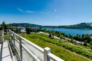 """Photo 19: 403 530 RAVEN WOODS Drive in North Vancouver: Roche Point Condo for sale in """"Seasons"""" : MLS®# R2367973"""