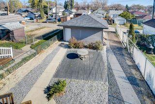 Photo 42: 11915 96 Street in Edmonton: Zone 05 House for sale : MLS®# E4266538