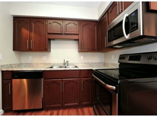 "Photo 5: 202 2425 CHURCH Street in Abbotsford: Abbotsford West Condo for sale in ""PARKVIEW PLACE"" : MLS®# F1324258"