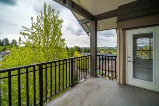 """Photo 18: 409 2958 WHISPER Way in Coquitlam: Westwood Plateau Condo for sale in """"SUMMERLIN"""" : MLS®# R2575108"""