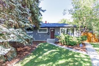 Main Photo: 116 Fyffe Road SE in Calgary: Fairview Detached for sale : MLS®# A1141875