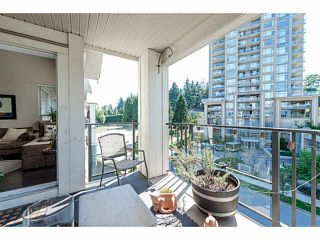"""Photo 12: 401 275 ROSS Drive in New Westminster: Fraserview NW Condo for sale in """"The Grove"""" : MLS®# V1128835"""