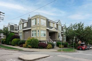 """Photo 36: 2251 HEATHER Street in Vancouver: Fairview VW Townhouse for sale in """"THE FOUNTAINS"""" (Vancouver West)  : MLS®# R2593764"""