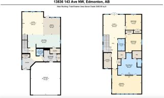 Photo 30: 13836 143 Avenue in Edmonton: Zone 27 House for sale : MLS®# E4263962