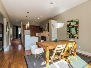 "Photo 8: 3486 W 10TH Avenue in Vancouver: Kitsilano House for sale in ""Kitsilano"" (Vancouver West)  : MLS®# V1120382"