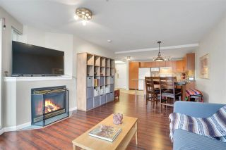 """Photo 3: A317 2099 LOUGHEED Highway in Port Coquitlam: Glenwood PQ Condo for sale in """"SHAUGHNESSY SQUARE"""" : MLS®# R2555726"""