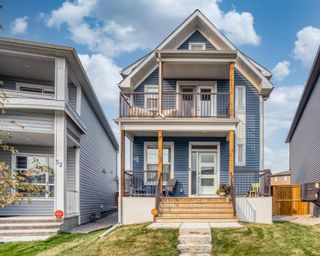 Main Photo: 48 Howse Crescent NE in Calgary: Livingston Detached for sale : MLS®# A1130512