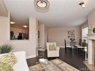 Photo 3: 101 7843 East Saanich Rd in SAANICHTON: CS Saanichton Condo for sale (Central Saanich)  : MLS®# 661360