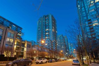 "Photo 20: 1008 1001 RICHARDS Street in Vancouver: Downtown VW Condo for sale in ""THE MIRO"" (Vancouver West)  : MLS®# R2394358"