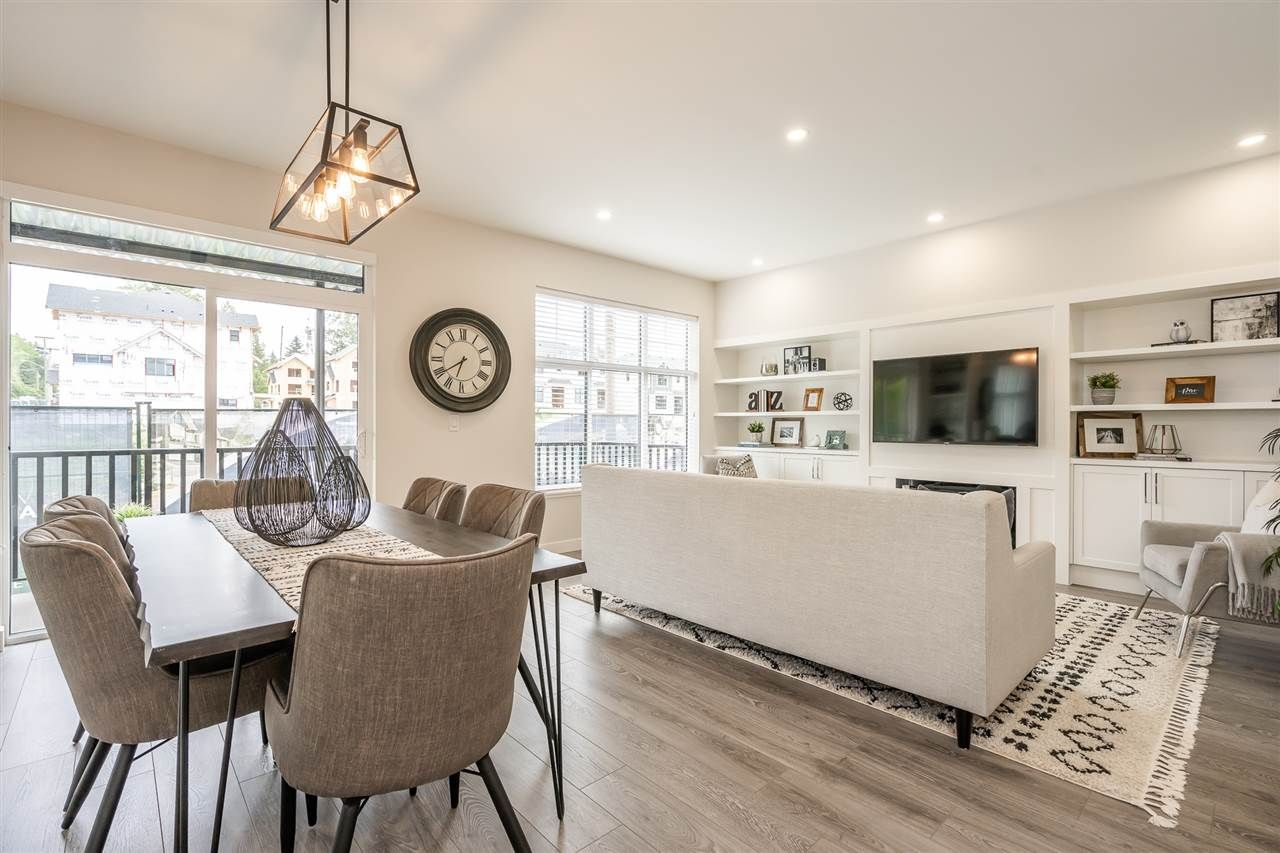 """Photo 9: Photos: 38 20327 72B Avenue in Langley: Willoughby Heights Townhouse for sale in """"Tribute by Essence"""" : MLS®# R2514903"""