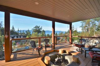 "Photo 33: 4227 JOHNSTON HEIGHTS Drive in Garden Bay: Pender Harbour Egmont House for sale in ""Daniel Point"" (Sunshine Coast)  : MLS®# R2562184"