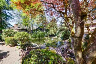 """Photo 26: 19 4900 CARTIER Street in Vancouver: Shaughnessy Townhouse for sale in """"Shaughnessy Place II"""" (Vancouver West)  : MLS®# R2570164"""
