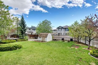 Photo 31: 127 Chapman Circle SE in Calgary: Chaparral Detached for sale : MLS®# A1110605