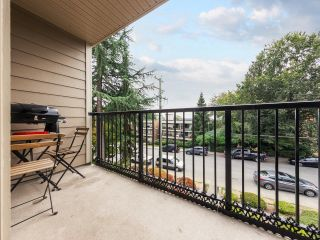 """Photo 5: 302 1121 HOWIE Avenue in Coquitlam: Central Coquitlam Condo for sale in """"THE WILLOWS"""" : MLS®# R2619294"""