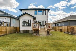 Photo 31: 323 Boykowich Street in Saskatoon: Evergreen Residential for sale : MLS®# SK846796