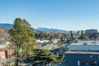 "Photo 18: 516 2525 CLARKE Street in Port Moody: Port Moody Centre Condo for sale in ""THE STRAND"" : MLS®# R2531825"