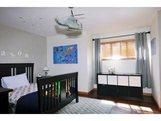 Photo 9: # 33 24185 106B AV in Maple Ridge: Albion Townhouse for sale : MLS®# V1083640